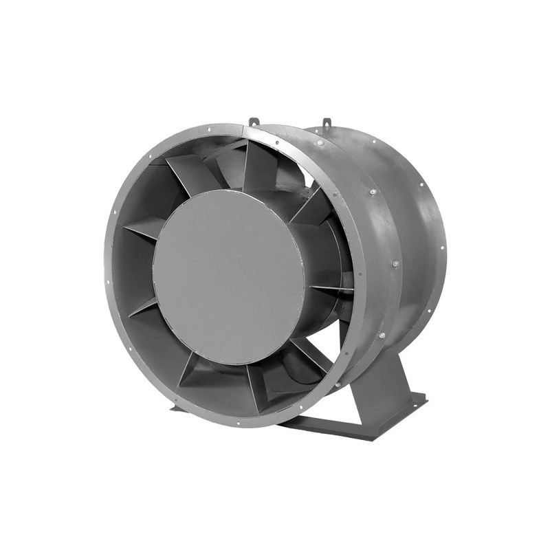 Осевой вентилятор ВО 25-188