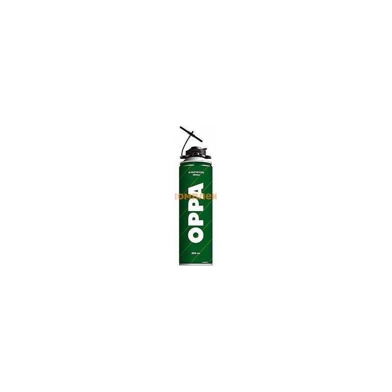 OPPA Очиститель монтажной пены