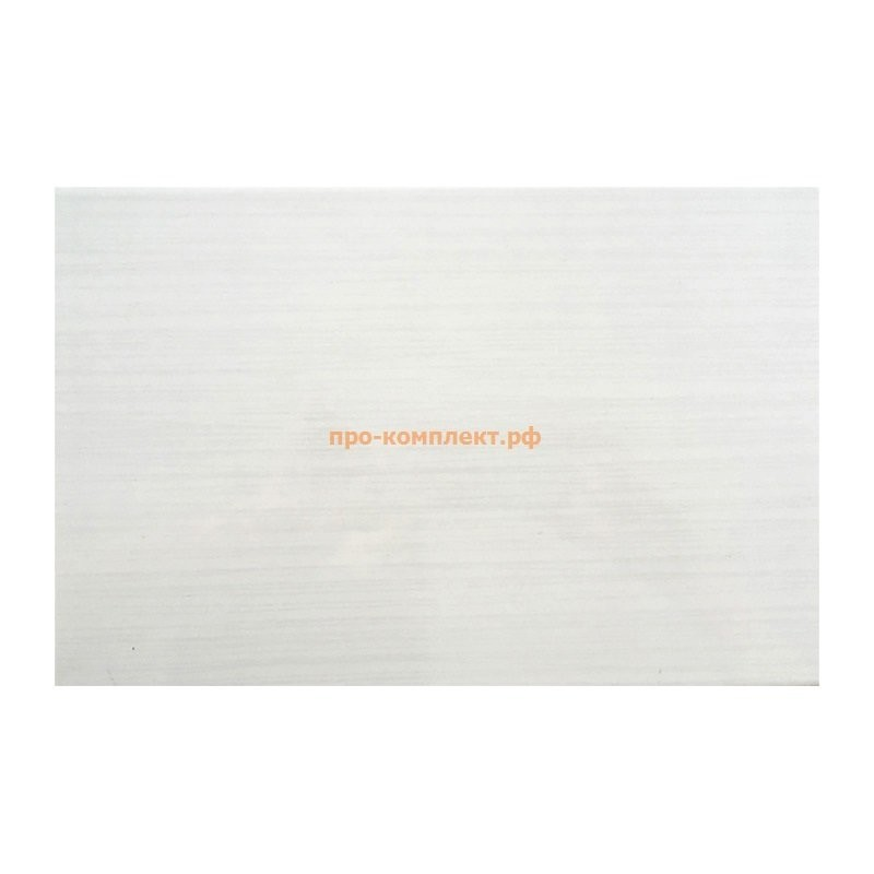 Плитка настенная 200x300x7 мм НЕФРИТ Зеландия белая