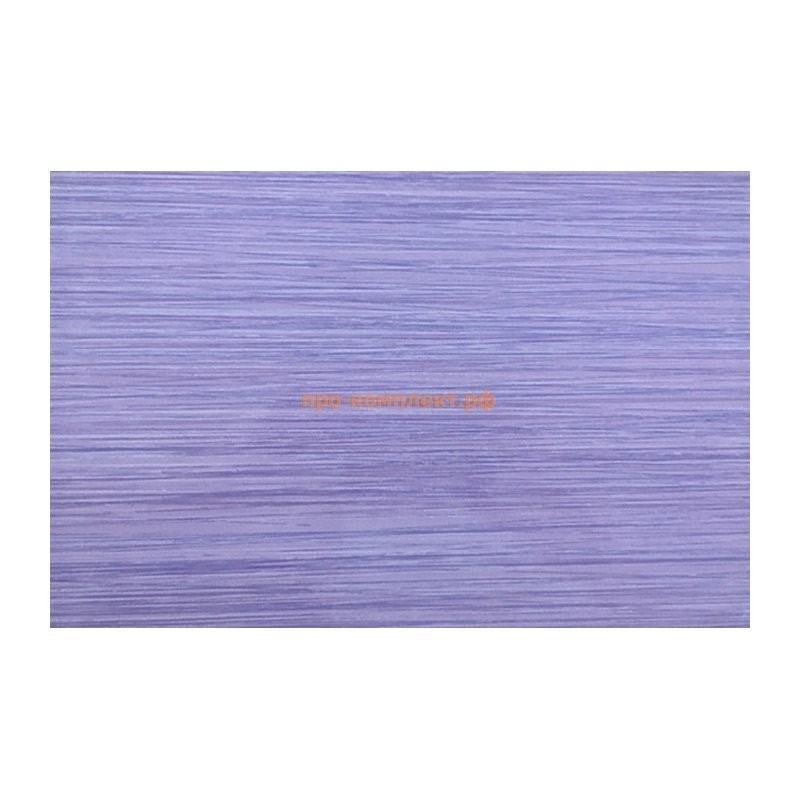 Плитка настенная 200x300x7 мм НЕФРИТ Зеландия фиолетовая