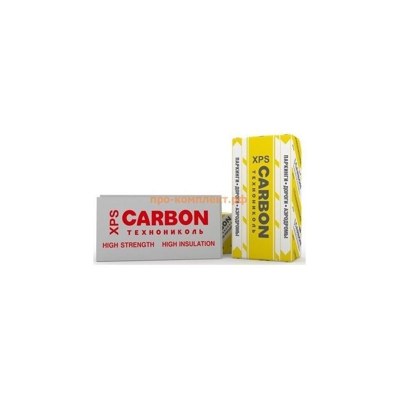 (XPS) ТехноНИКОЛЬ Carbon
