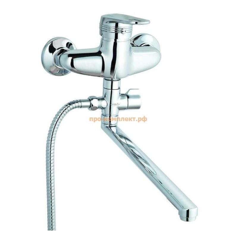 Смеситель для ванной одноручковый LZS-6169