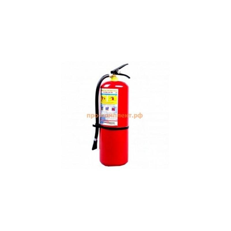 Огнетушитель ОП-10 (з) АВСЕ
