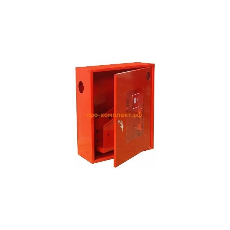 Шкаф металлический для пожарного крана под диаметр рукава 51 и 66 мм. ШПК-01 НЗК