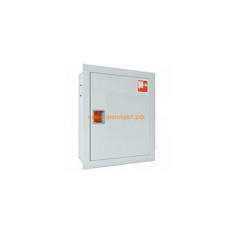 Шкаф ШПК- 310 ВЗБ металлический для пожарного крана под диаметр рукава 51 и 66 мм.