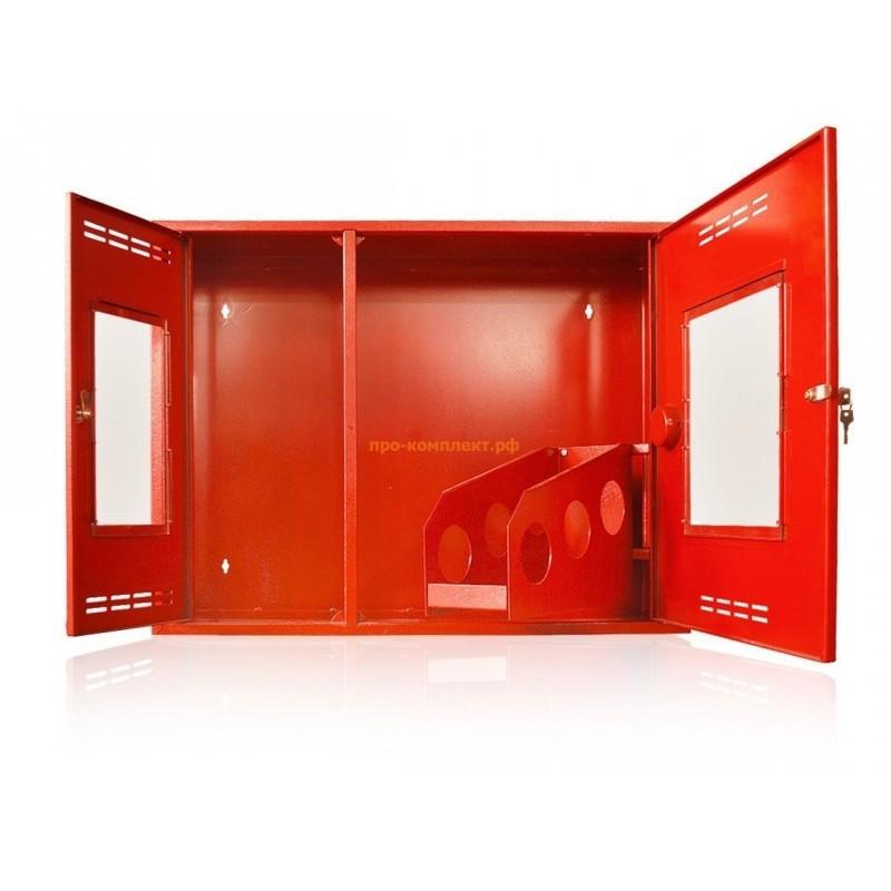 Шкаф пожарный ШПК-315 НОК