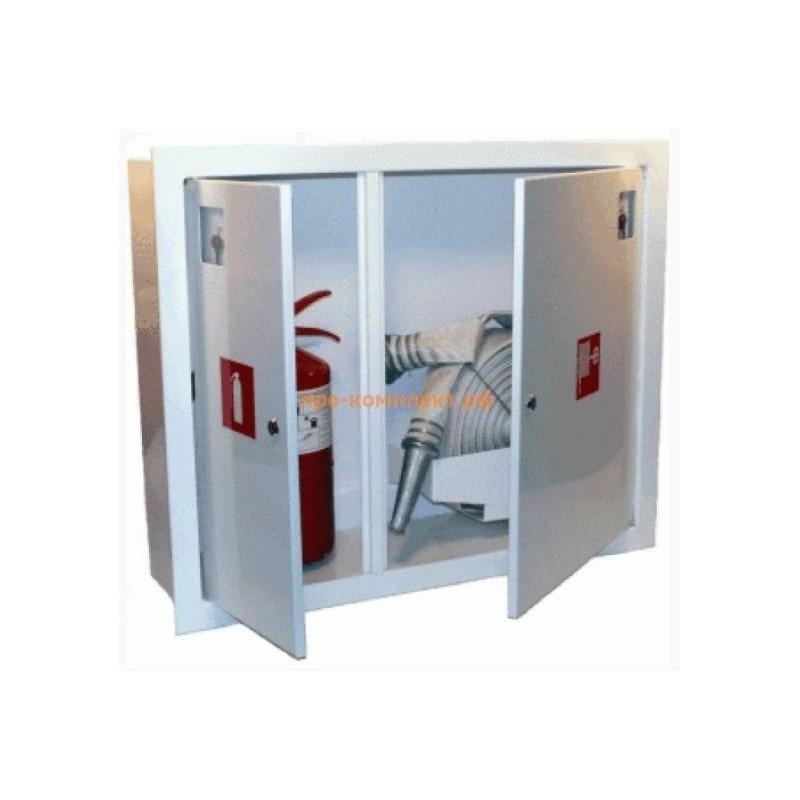 Шкаф пожарный ШПК-315ВЗК