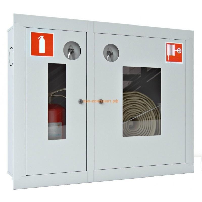 Шкаф пожарный ШПК-315ВОБ