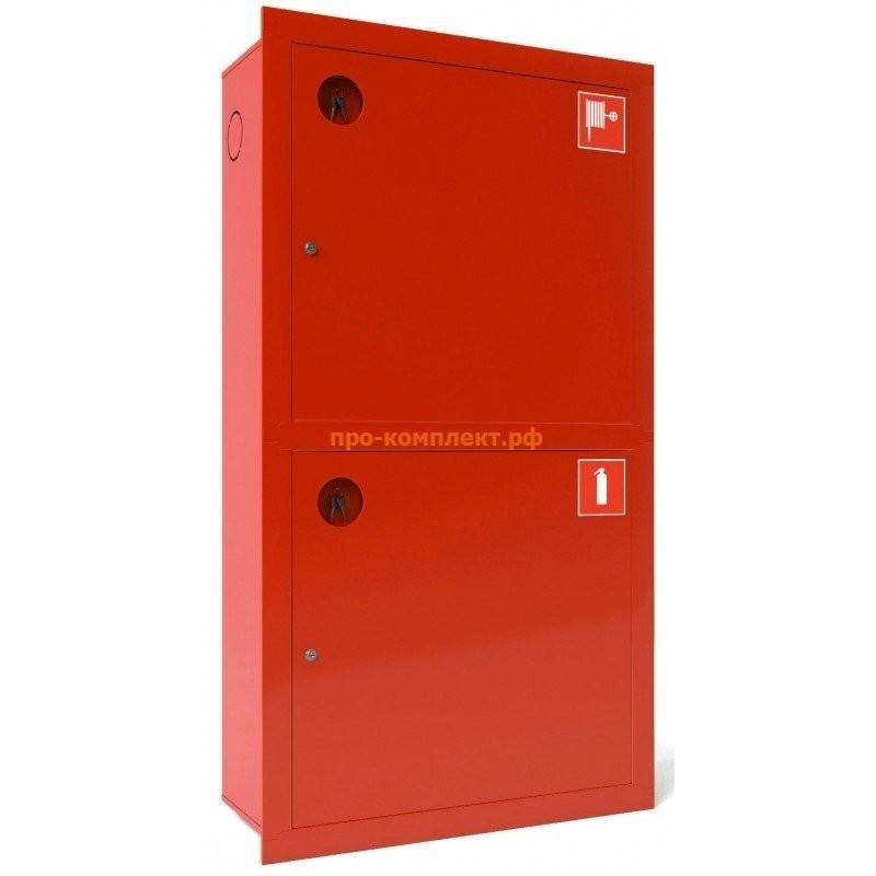 Шкаф пожарный ШПК-320 ВЗК