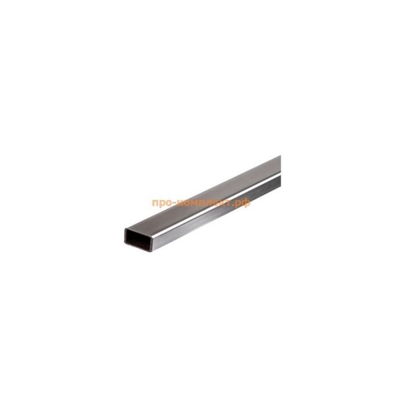 Труба сталь прямоугольн 40х25х2 ГОСТ 8645-68