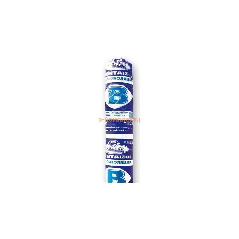 PENTAIZOL B - Пароизоляция 1,6 м (70м2)