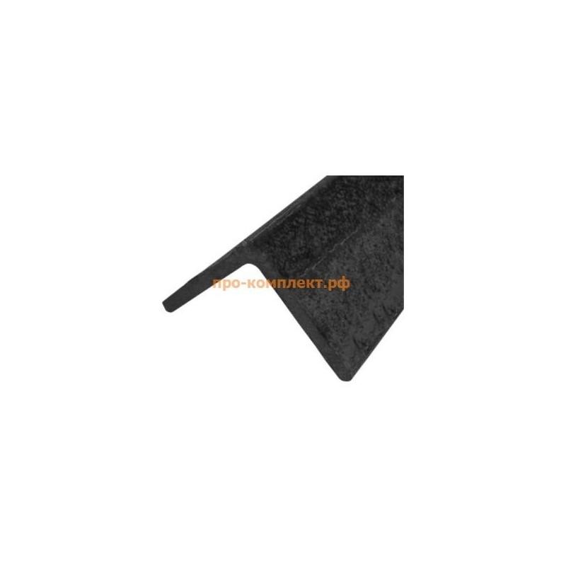 Уголок сталь г/к №4 40х40х4 ГОСТ 8509-93