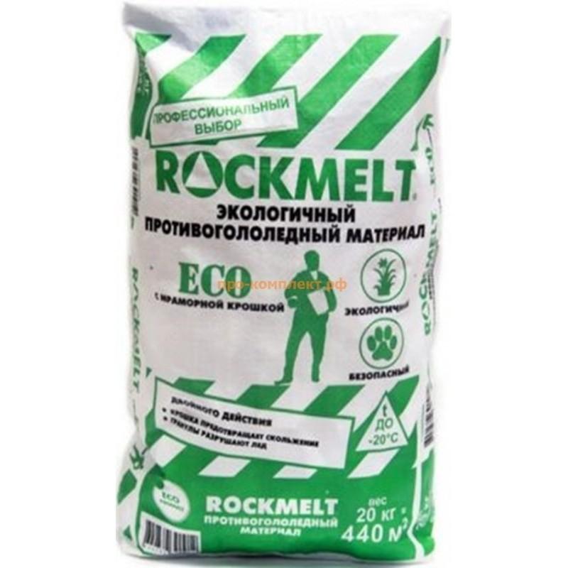 Rockmelt ECO пакет 20кг