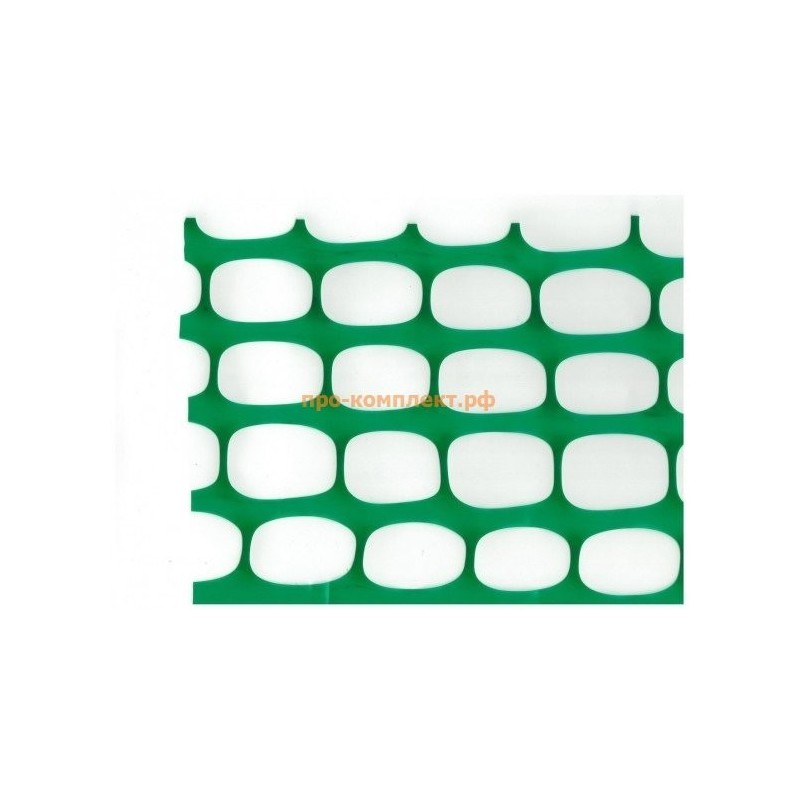 Сетка БАРЬЕР А-140 зеленый (1,8х50м)