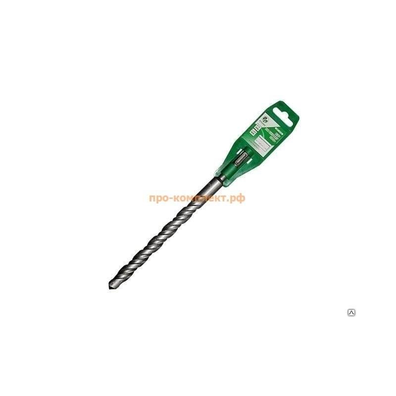 Бур d 10 L 450 SDS+ Резолюкс