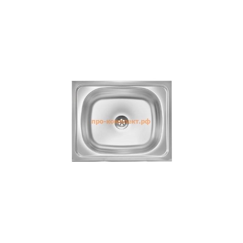 Мойка нержавеющая сталь 40Х50 см