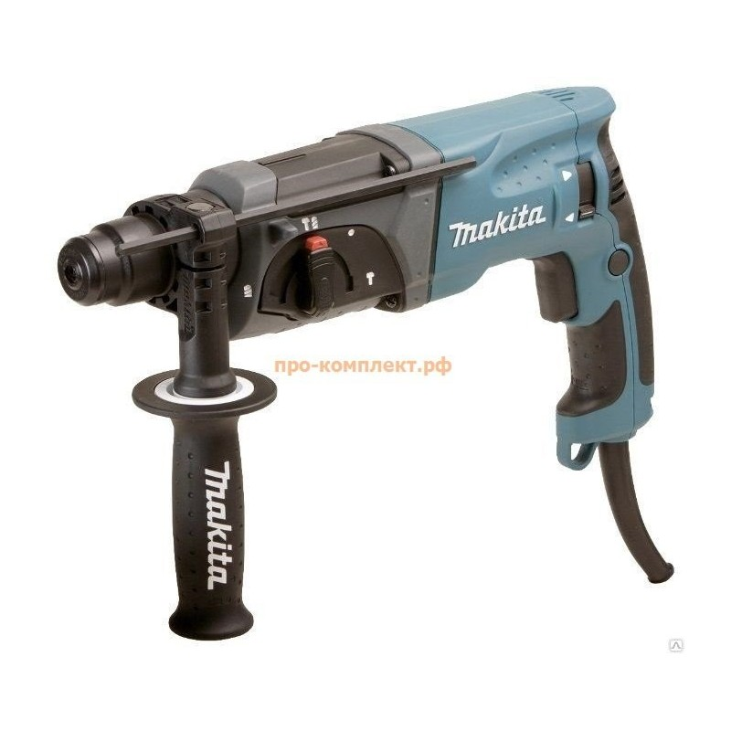 Перфоратор Makita HR 2470 SDS-Plus